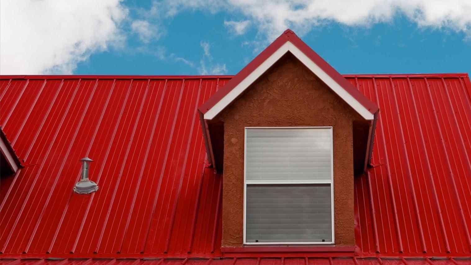 Best Metal Roof Innovations Metal Roof Leaks Metal Roof 400 x 300