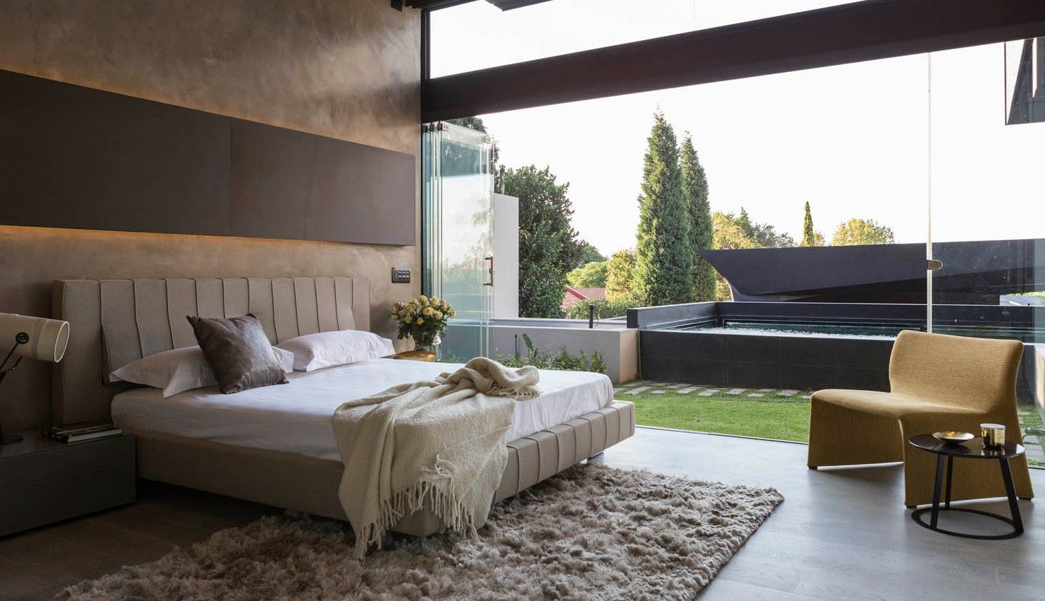 Kloof Road House in Johannesburg South Africa