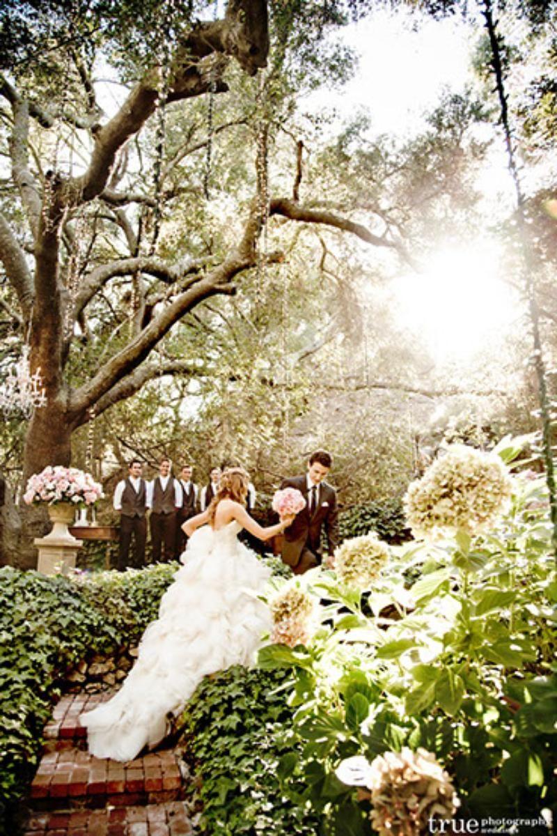 Calamigos Ranch Weddings Get Prices for Los Angeles