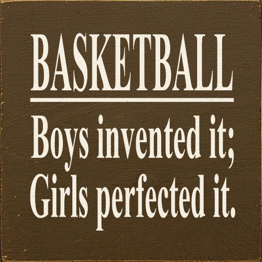 Motivational Quotes For Sports Teams: Basketball Quotes For Girls - Bing Images