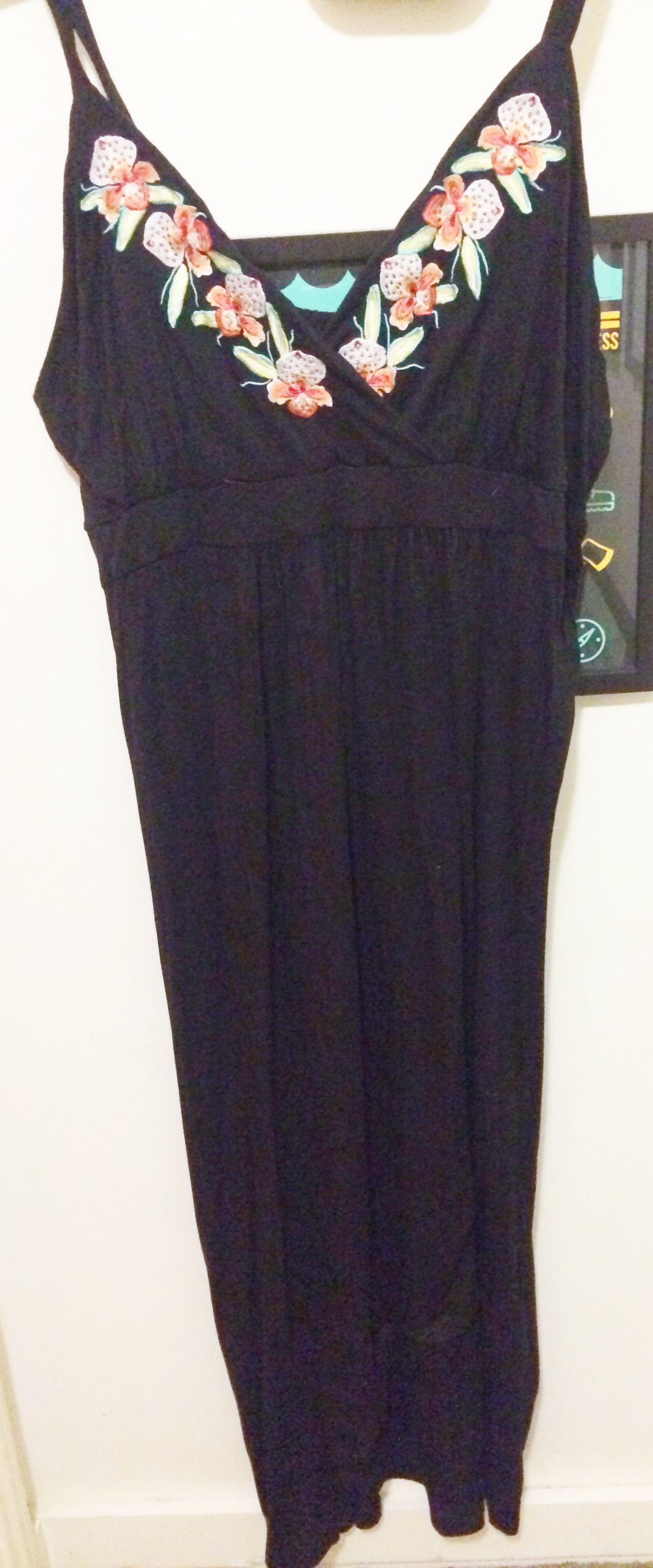 3x American Rag Frm Macy S Maxi Dress Very Stretchy Jersey 31 Shipped Tank Top Fashion Maxi Dress Fashion [ 3264 x 1359 Pixel ]