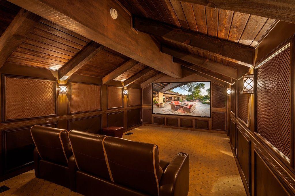 Movie Theater Room Sconces