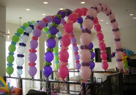 Pin By Oswaldo Montalvan Vela On Decorar Con Globos La Habitacion De Mi Novia In 2020 Balloon Arch Balloon Decorations Balloon Arch Wedding