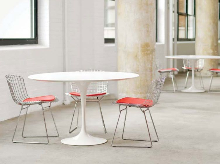 Saarinen Tavolo ~ Afficher limage dorigine new home pinterest