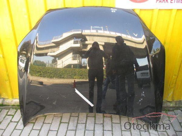 Unallar Oto Yedek Parca Dan Audi Q7 Otomobil Ve Turkiye