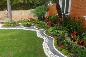 jardines minimalistas modernos pequeos Buscar con Google