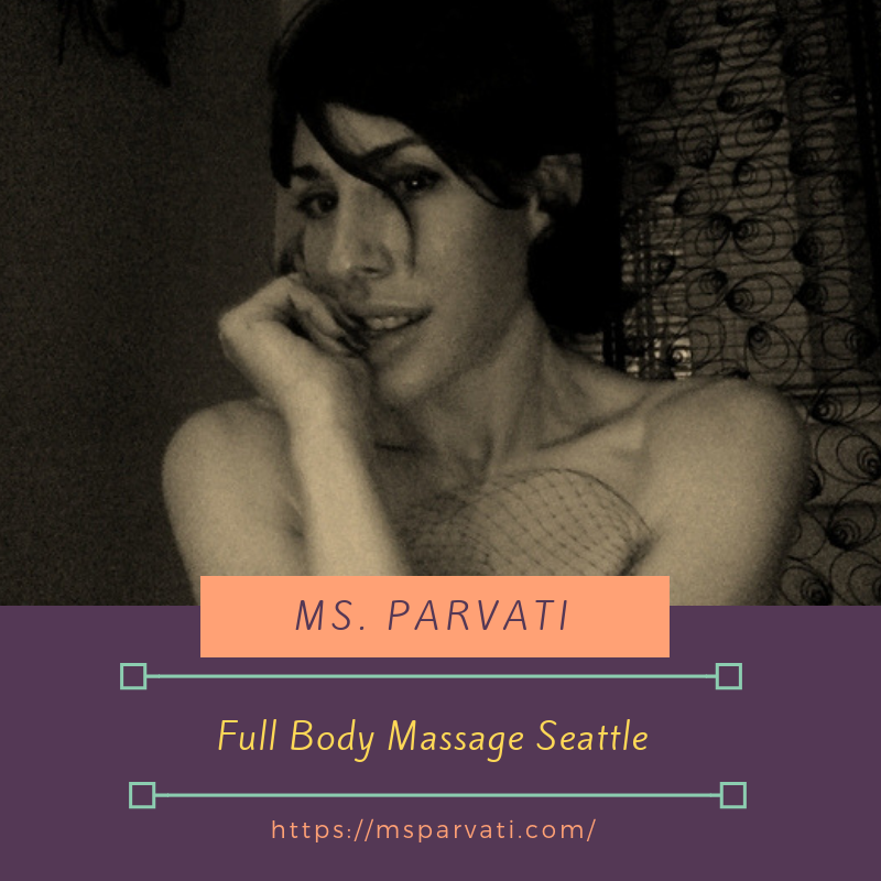 If you want to Full Body Massage Seattle Services then