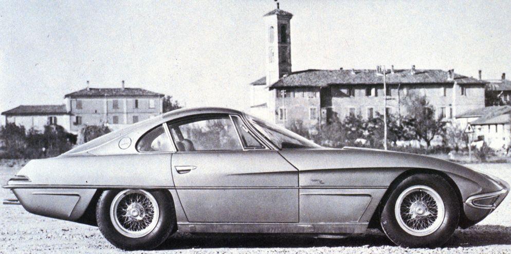 Lm prototipo   LAMBORGHINI   Pinterest   Lamborghini and 4x4