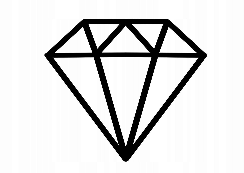 Kup Teraz Na Allegro Pl Za 22 Zl Naklejki Na Sciane Diament 74x66 Cm 7520403381 Allegro Pl Radosc Zakupow I Bezpieczens In 2021 Triangle Tattoo Tattoos Triangle