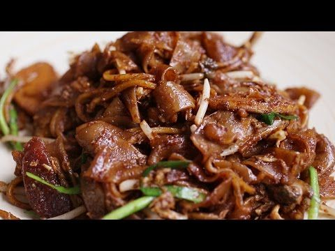 Char kway teow the meatmen asian favorites pinterest char kway teow the meatmen chinese recipesasian recipesmalaysian foodrecipe videosfood forumfinder Images