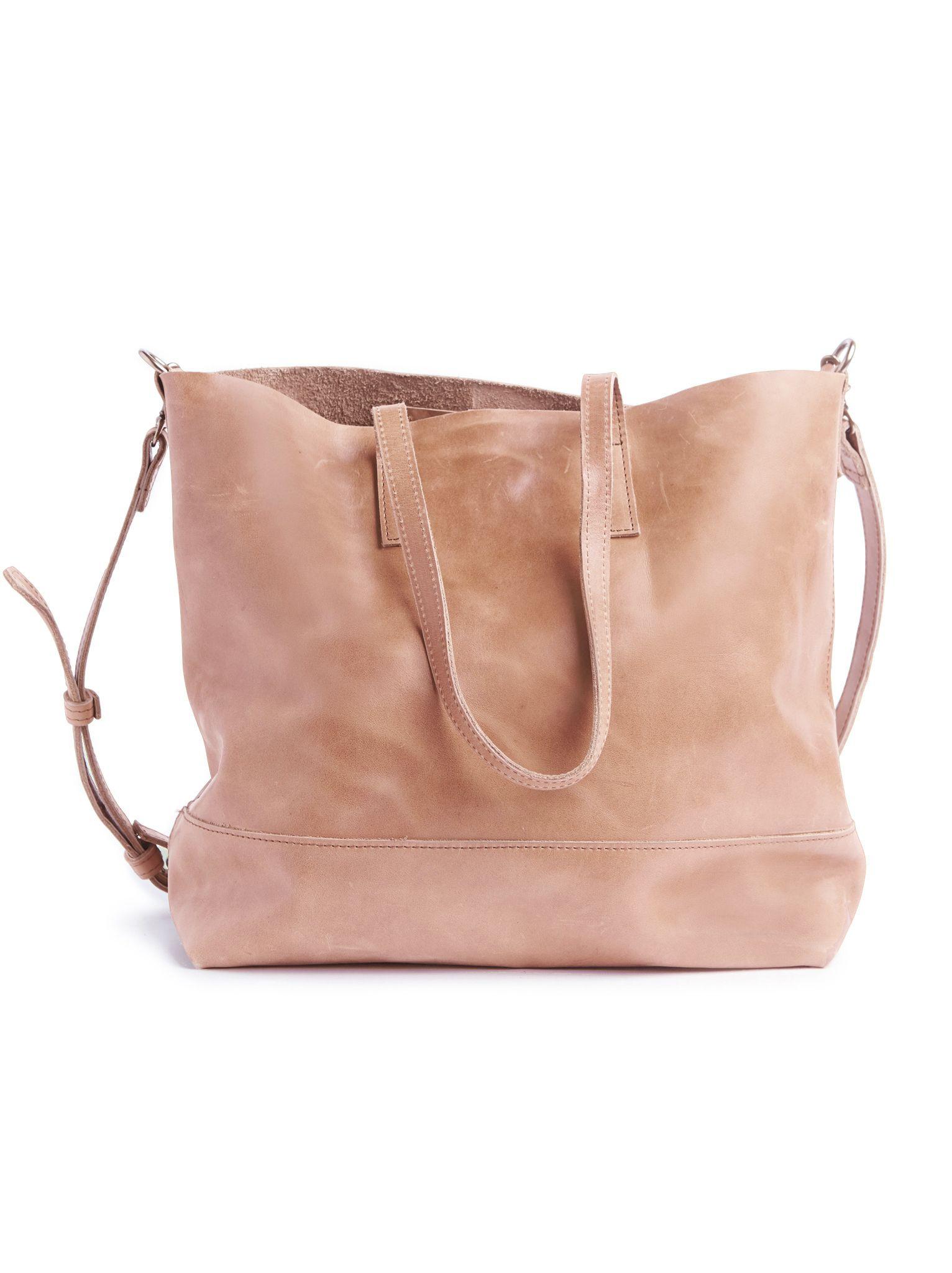 f09505eb8b05 Abera Crossbody Tote | Bags | Crossbody tote, Pink tote bags ...