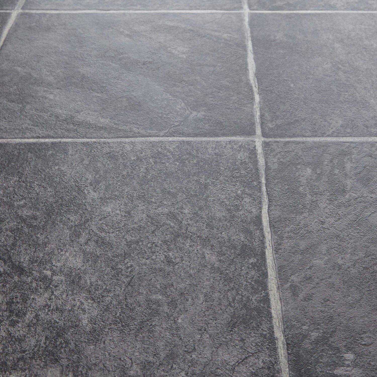 Rhino classic basaltina carbon stone tile effect vinyl flooring rhino classic basaltina carbon stone tile effect vinyl flooring kitchenbathroom dailygadgetfo Gallery