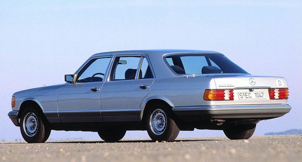 مرسيدس بنز 560 أس إي أل أس63 الثمانينات التي لا تقهر موقع ويلز Mercedes Benz 300 Mercedes Mercedes W126