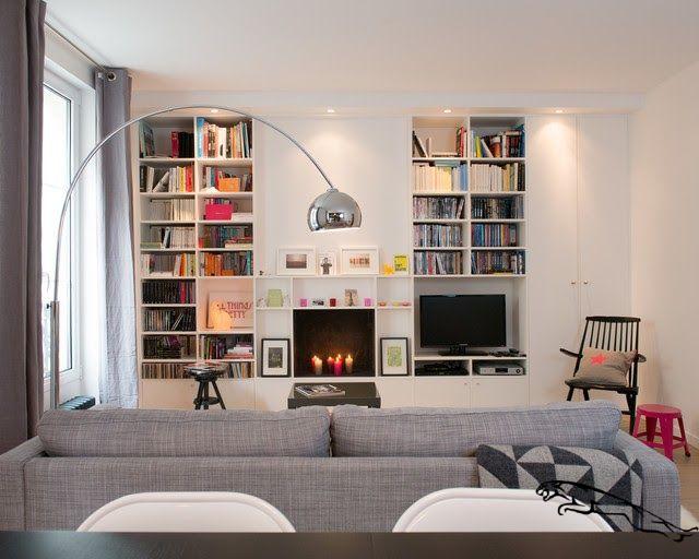20 Kleines wohnzimmer einrichten beispiele