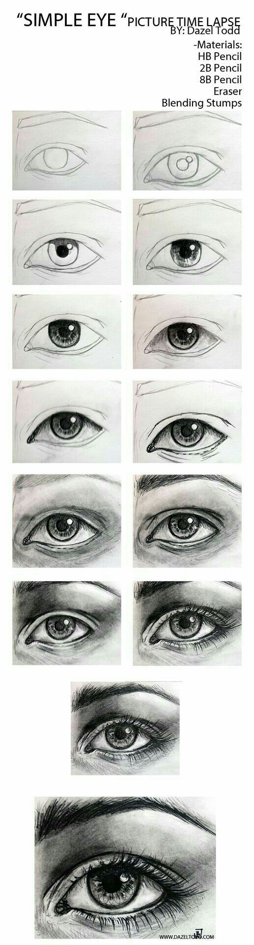 Pin by Hannah Correa on Drawing Reference   Pinterest   Draw, Head ...