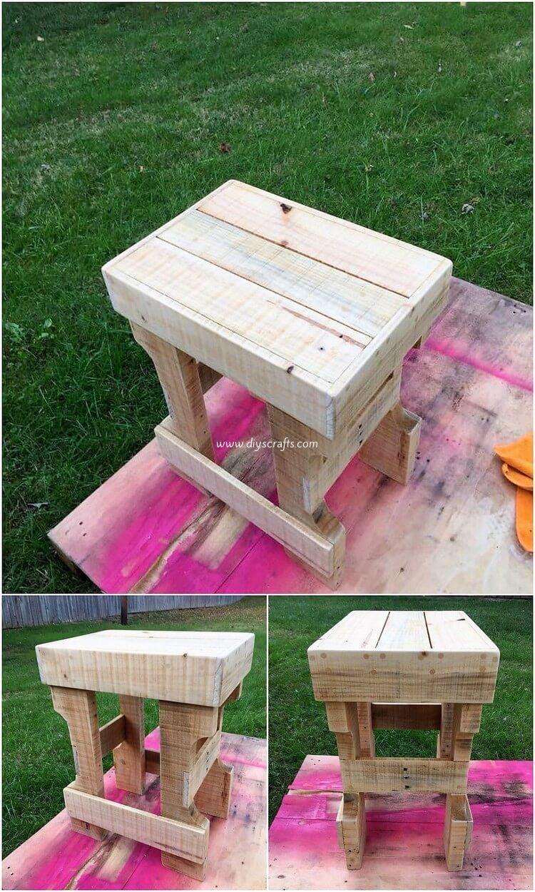 Latest DIY Wood Pallets Recycling Ideas #einfacheheimwerkerprojekte