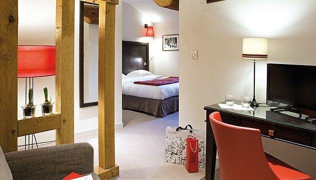 Mobilier chambre d hôtel chambre palosa poitoux mobilier de