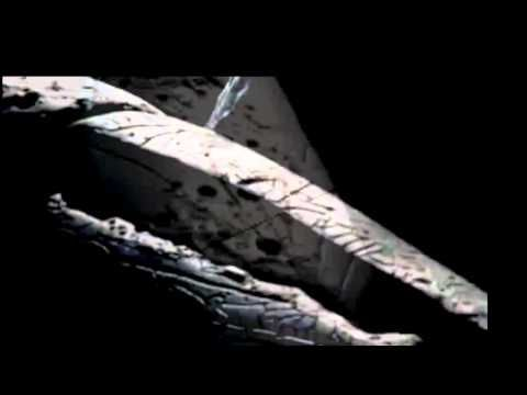 moon spaceship I stabilized video material I apollo 20 ...