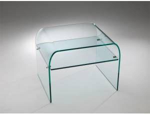 Nachttisch Aus Glas Comodo Piano Nel 2020 Con Immagini