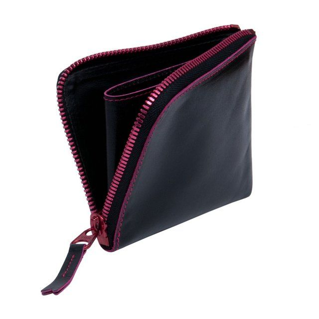 Fancy - Marvellous Zip Wallet by Comme des Garçons