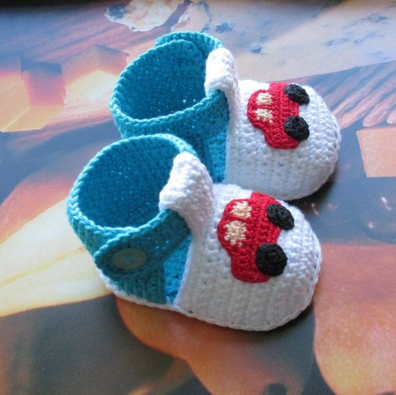 Crochet baby shoes,Crochet boys shoes,Crochet girls shoes,Crochet ...