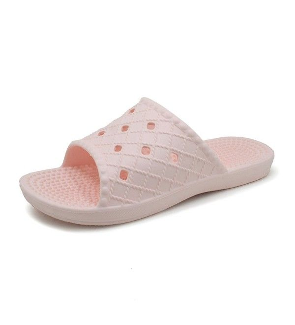 53518b738472 Sandals Slippers BathroomSlippers 705W Pink - 705w-pink - CH17Y0MYUE4