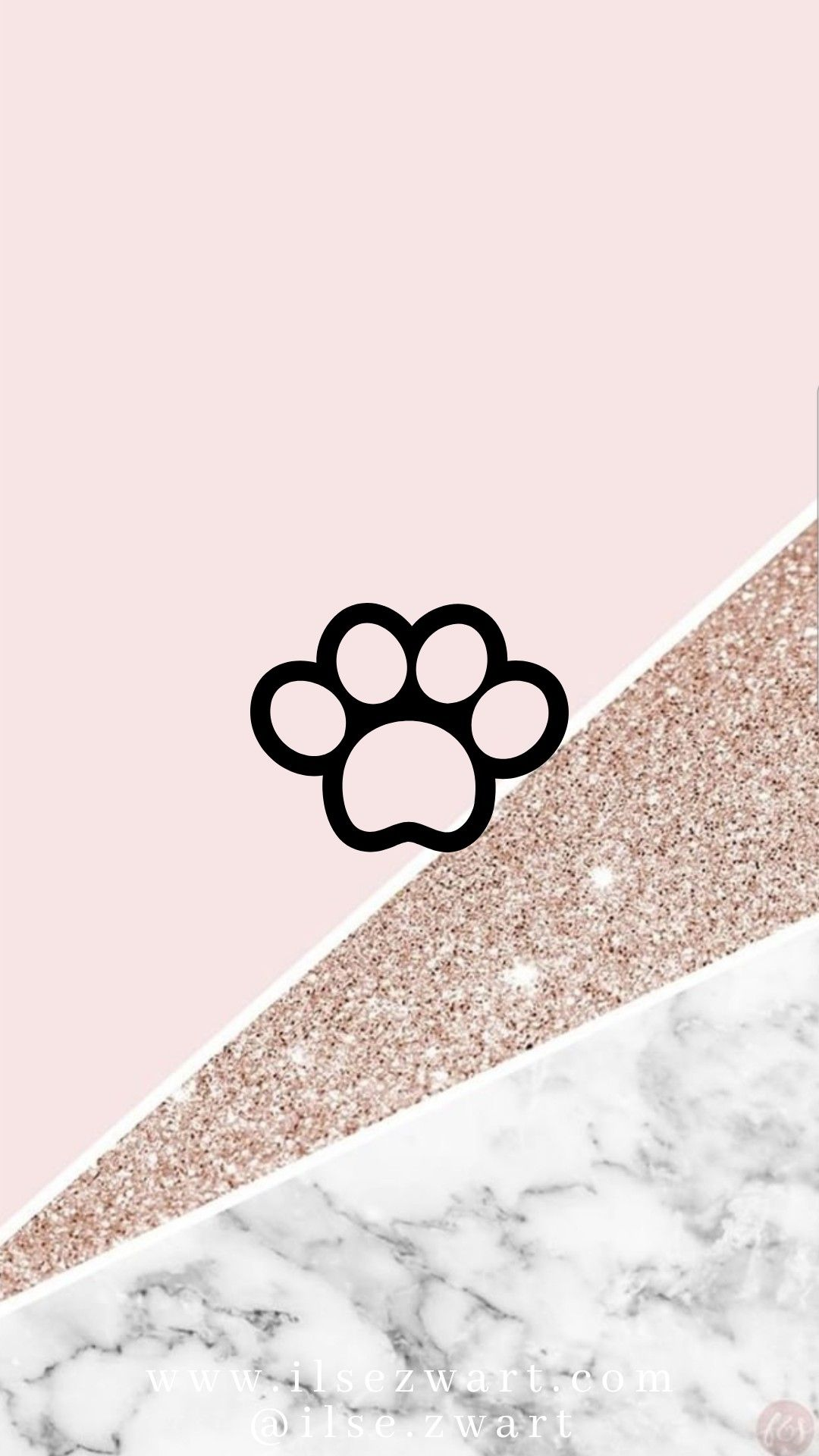 Pink Glitter Marble Instagram Highlight Icons By Ilsezwart Com Instagram Background Instagram White Cute Wallpapers