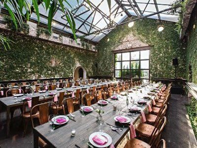 The Foundry Long Island City Weddings Ny Wedding Venues 11101