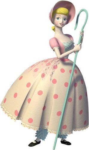 Bo Peep Disney Wiki Fandom Powered By Wikia Bo Peep Toy Story Toy Story Costumes Toy Story Characters