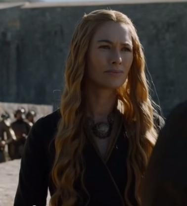 Season 5 Episode 3 Cersei lannister, Cercei lannister