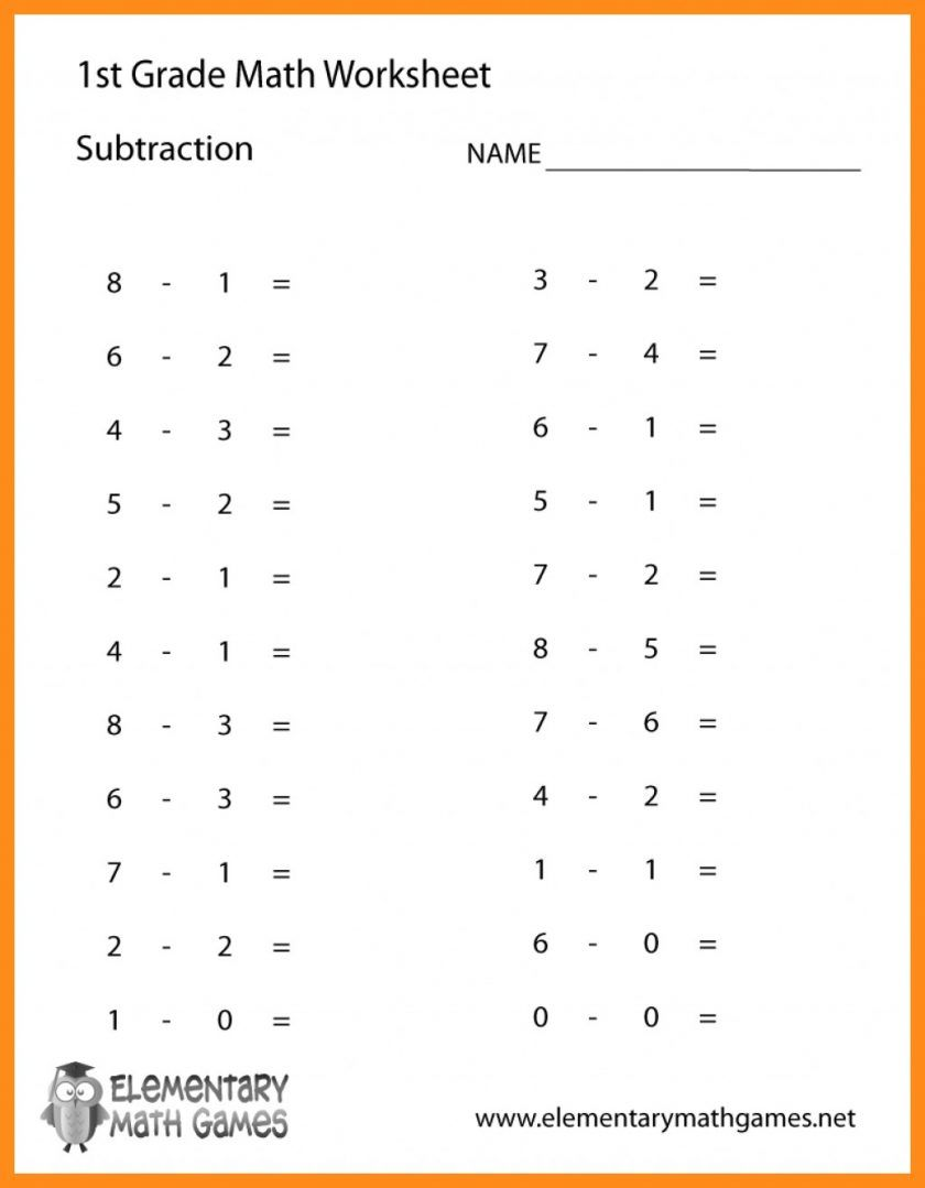 39 Simple First Grade Math Worksheets For You Bacamajalah In 2020 2nd Grade Math Worksheets First Grade Worksheets First Grade Math Worksheets