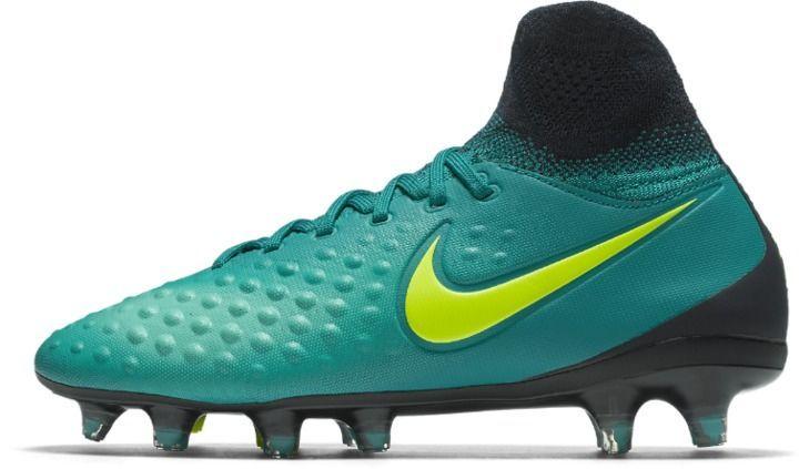 31c9d317b Nike Jr. Magista Obra II FG Big Kids' Firm-Ground Soccer Cleat ...