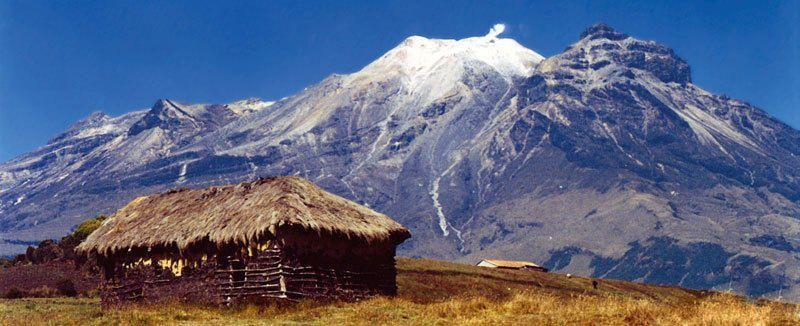 Resultado de imagen para cumbal, colombia
