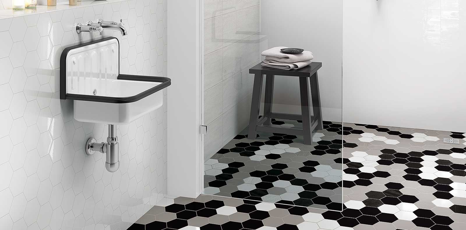 Fa Ence Geostyle Cmr Tiles Pinterest Faience Logement Neuf