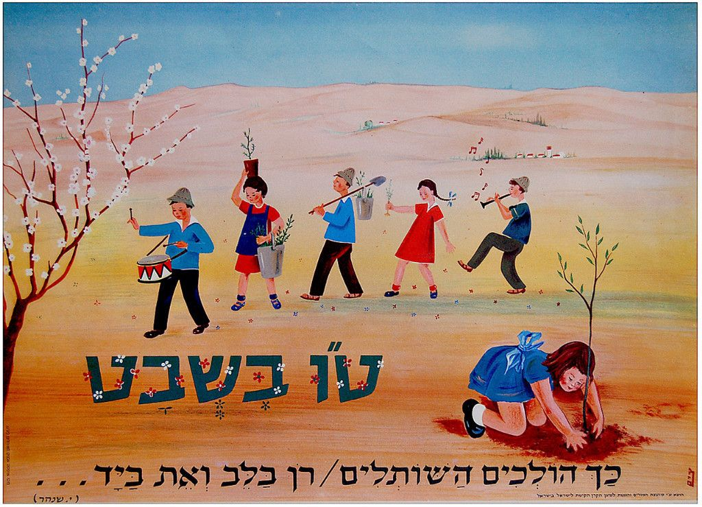 Httpwww Overlordsofchaos Comhtmlorigin Of The Word Jew Html: Details About 1950 VINTAGE Jewish ISRAEL POSTER Kibbutz