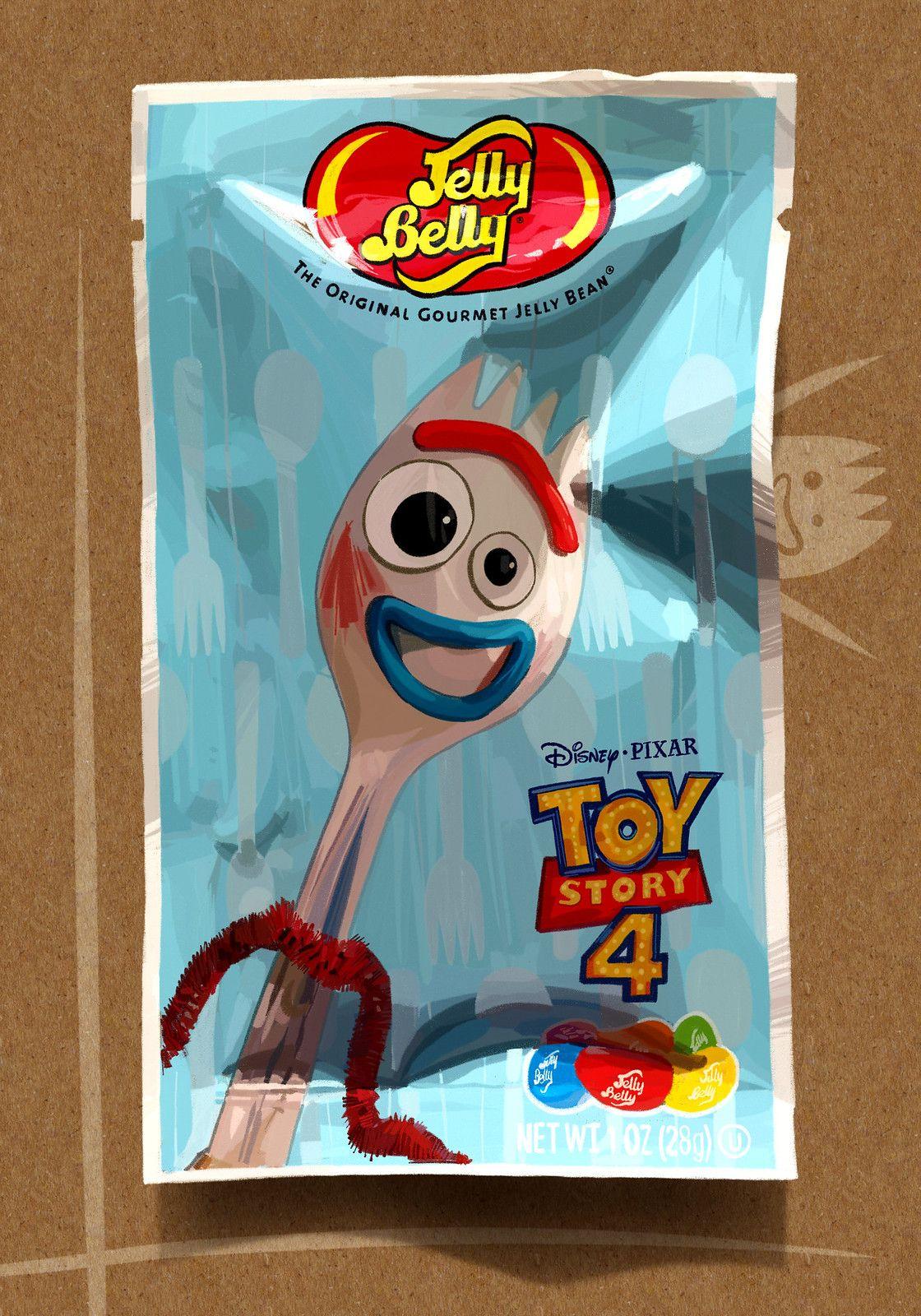 Sporkie JB in 2020 Sketchbook app, Sketch book, Pixar toys