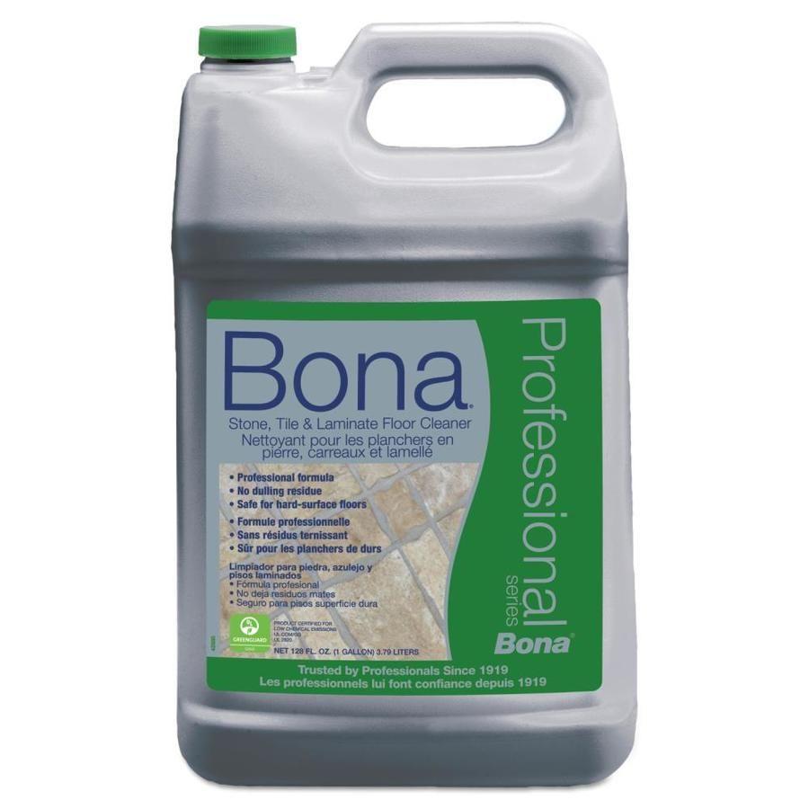 Bona Stone, Tile And Laminate Floor Cleaner, Fresh Scent