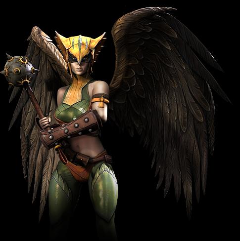 Hawkgirl_injustice.png (485×488) Hawkgirl, Character art