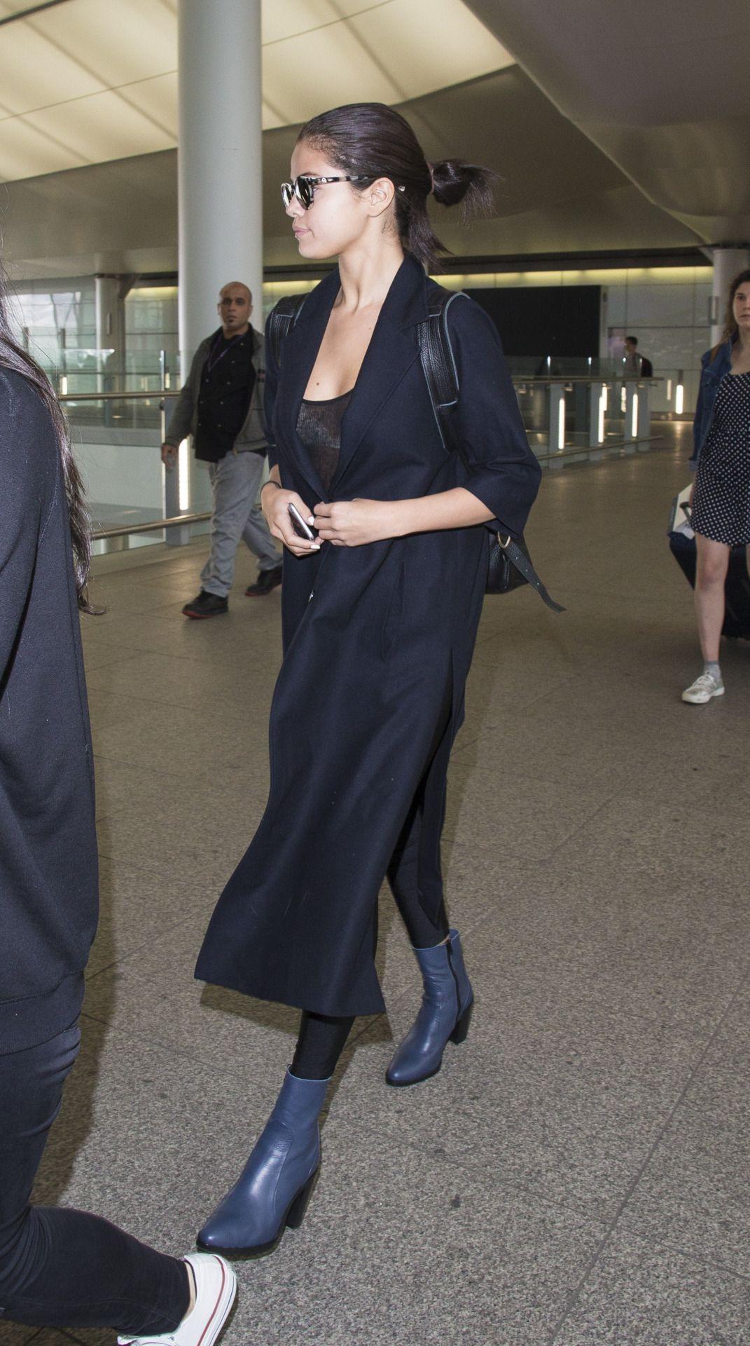 Topshop Shoes Selena Gomez Socks Airport Wwwmiifotoscom