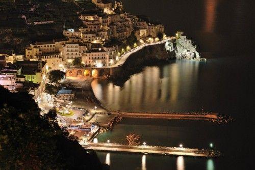 Amalfi (Campania)