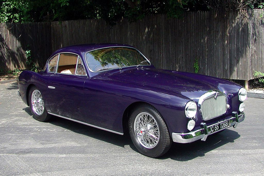 doyoulikevintage: 1955 Talbot Lago T26B Grand Sport | Classic Cars ...