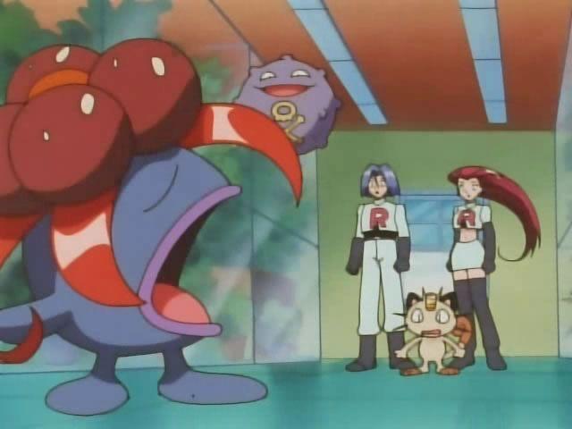 pokemon indigo serie