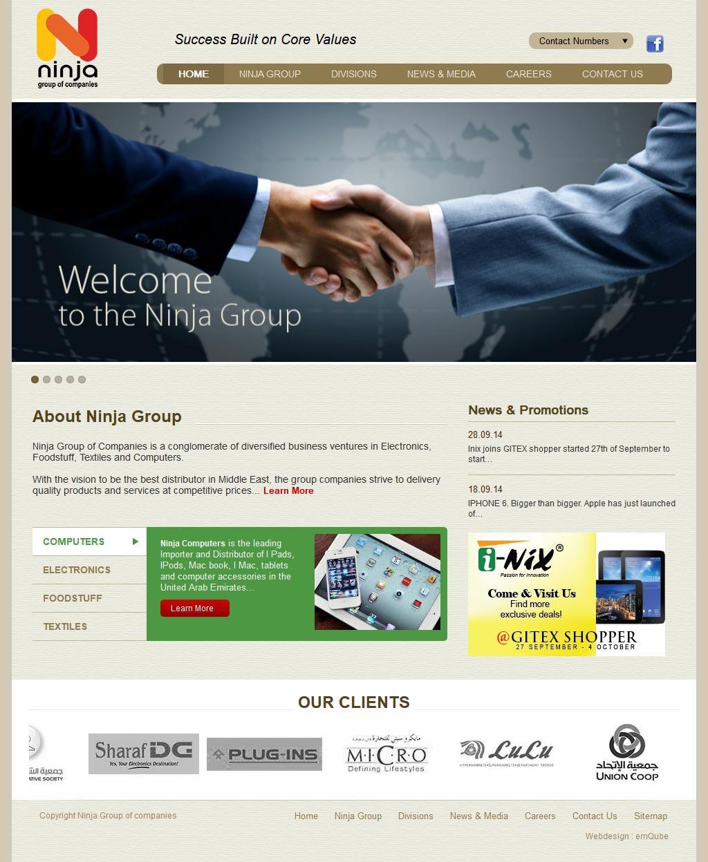 Foodstuff Company In Dubai