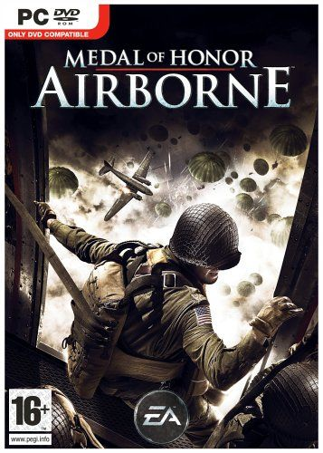 Full Version Pc Games Free Download Medal Of Honor Airborne Full Pc Game Free Downloa Medal Of Honor Pc Games Download Gaming Pc