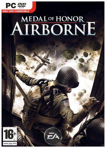 Medal Of Honor Airborne Full Pc Game Free Download Em 2020 Com