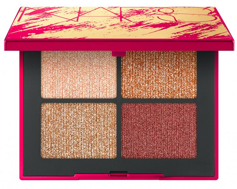 Nars Lunar New Year Spring 2020 Collection Fashion Make Up With
