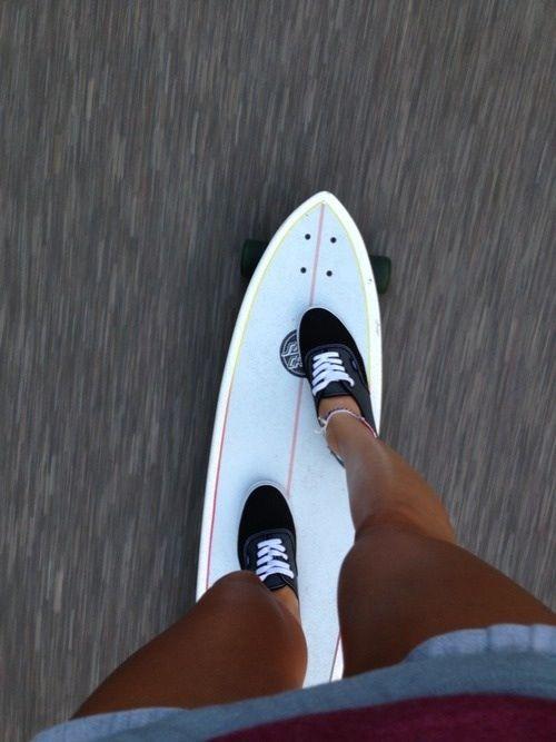 longboards vans