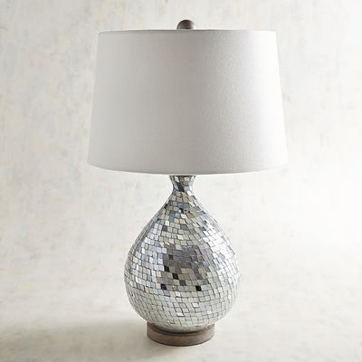 Superior Named For The Polish Word Meaning U201cgrace,u201d Our Exclusive Ania Table Lamp  Lives