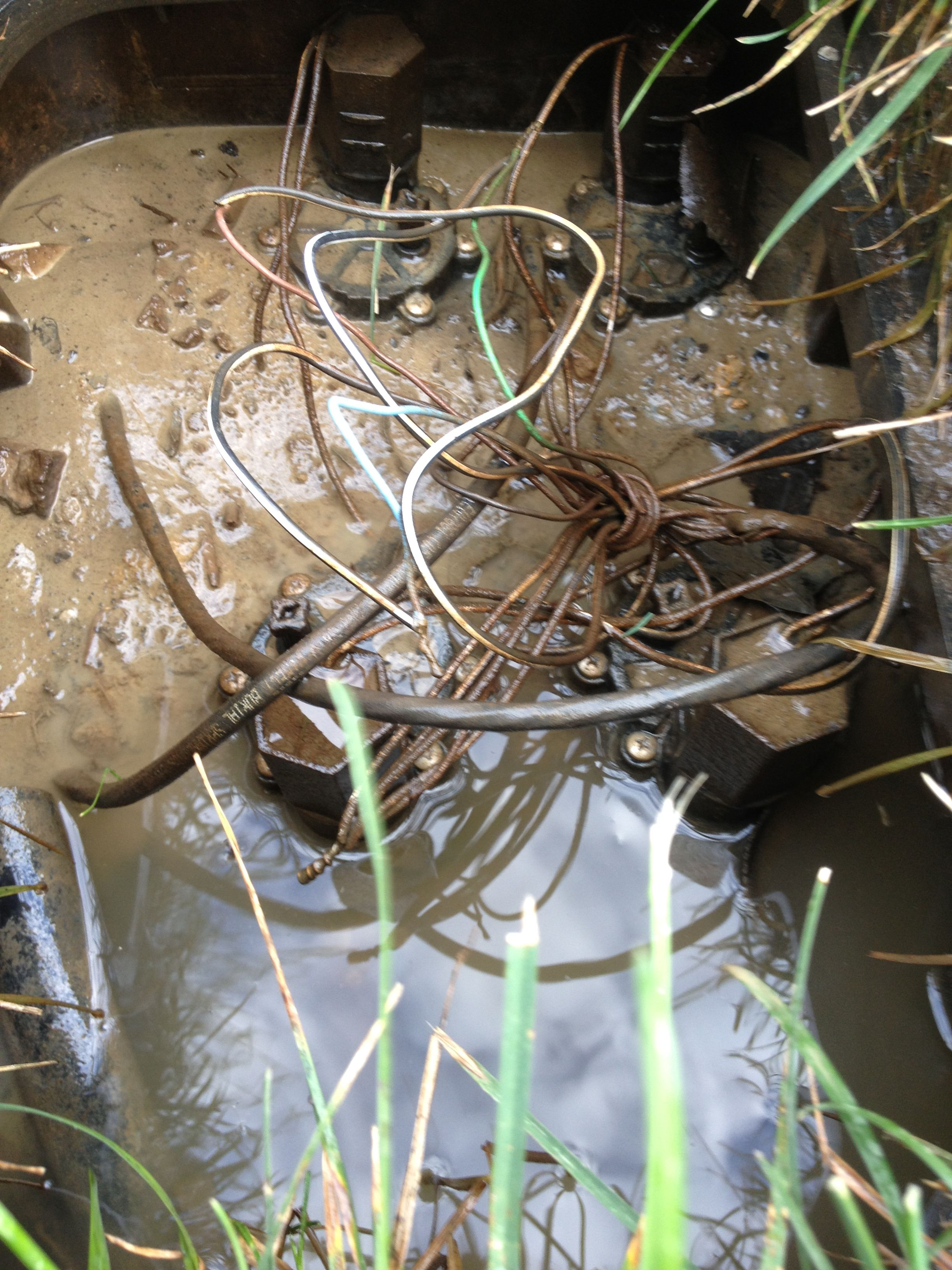 Excellent This Is An Example Of An Unprofessional Installation Of The Solenoid Wiring Cloud Hisonuggs Outletorg