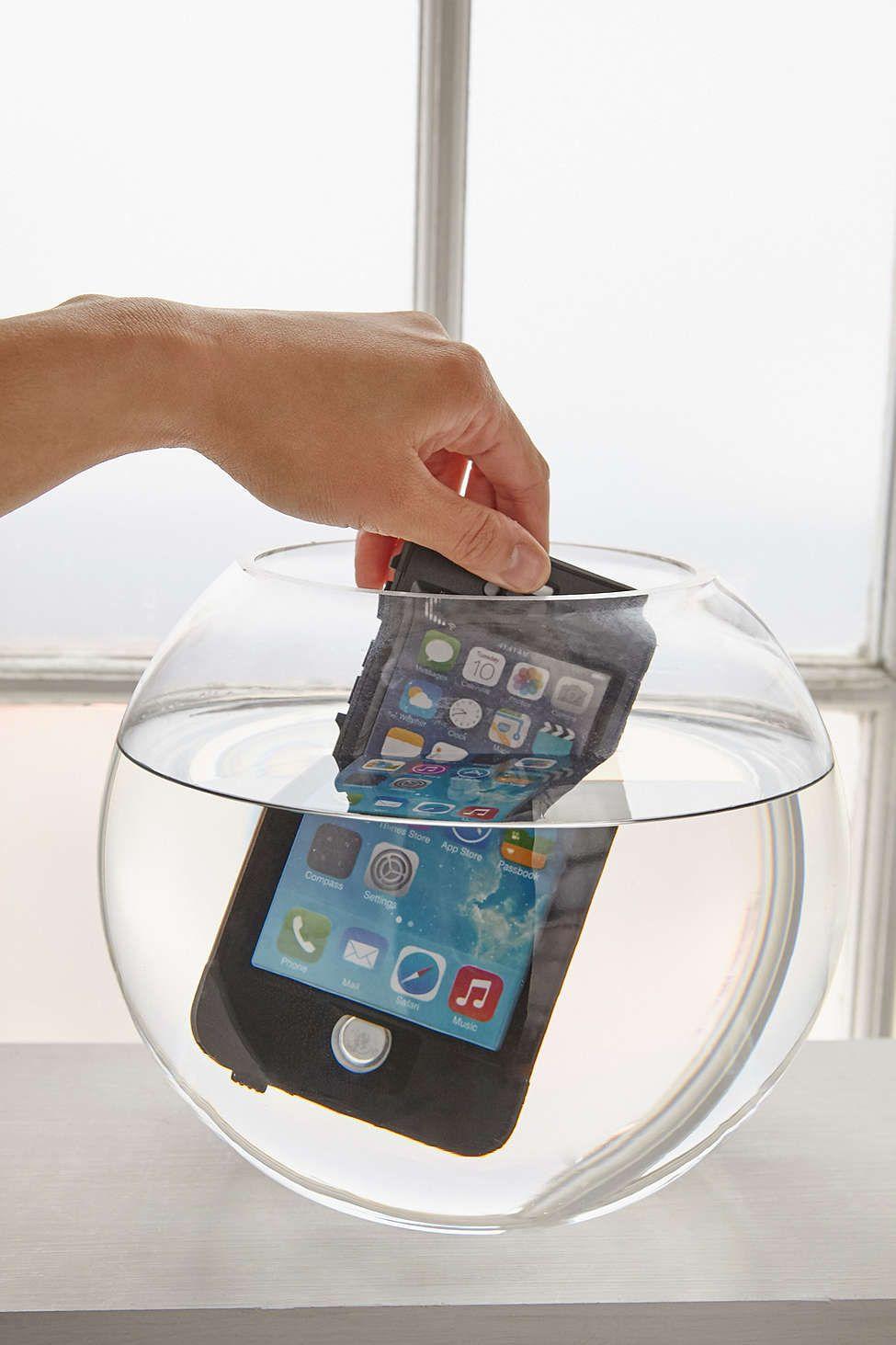 Lifeproof Nuud Waterproof iPhone 6 Case